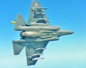 Цената на оръжейните системи расте скокообразно - новият американски самолет F-35C струва $122  млн. бройката