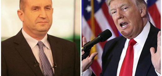 Radev-Trump