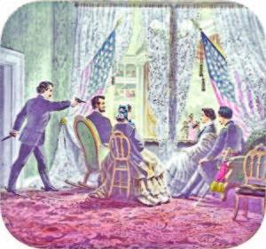 Покушение над Линкълн