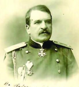 general Radko Dimitriev