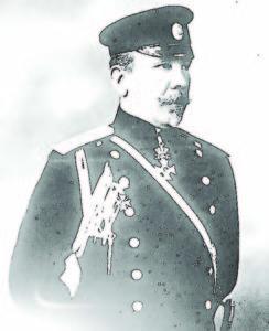 Mihail Savov-voenen ministur