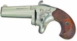 Colt Deringer № 2