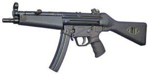 MP 5 A2
