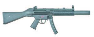 MP5 SDA2