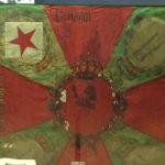 Сандък със съкровище - как 15-и Пехотен ломски полк спасява знамето си в нива