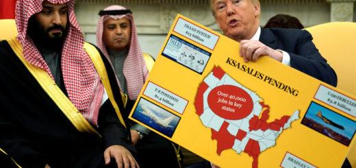 Donald_Arabsko NATO
