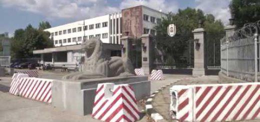 Инженерен полк – Пловдив
