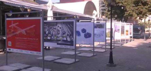 Изложба представя швейцарския опит в производството на зелена енергия