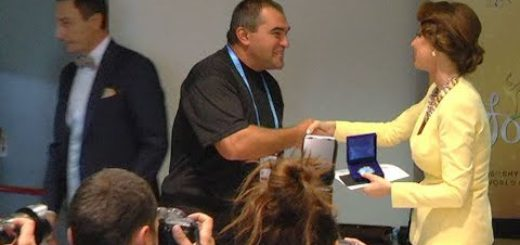 Награди за български журналисти от БФХГ