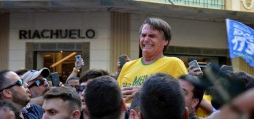Brazil-kandidat -prezident