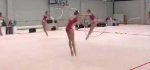 Над 350 гимнастички ще участват в 36-то Световно първенство по художествена гимнастика в София
