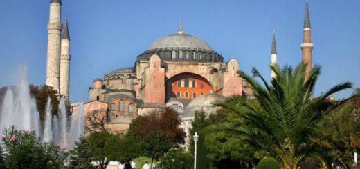 Sv. Sofia - Istambul