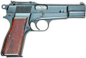 Browning HP 1935