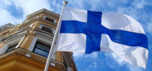 Finlandiya-flag