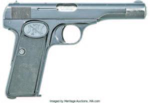 Browning 1910-22