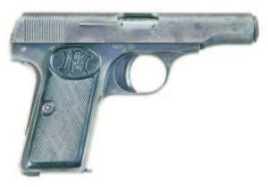 Browning 1910