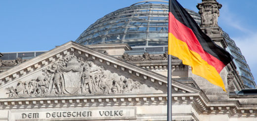 Reichstag GERMANIA