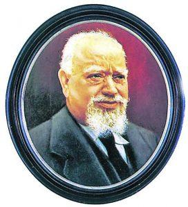 Unter seiner Führung entstand die erste Beretta-Selbstladepistole: Pietro Beretta übernahm 1903 im Alter von 33 Jahren nach dem Tode seines Vaters Guiseppe die Firmenleitung und hielt das Ruder in seinen Händen, bis er im Jahr 1957 verstarb.