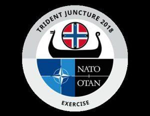 Trident Juncture - 2018