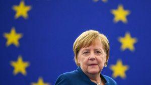 A Merkel