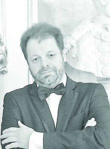 Aleksandar Gatalica nagrada MESA SELIMOVIC Beograd 0503 2013 photo Predrag Mitic
