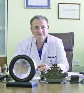 VMA-d-r Vladimir Vasilev