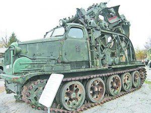 Muzej na bojnata slava-Qambol 254