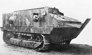 frenski-tank