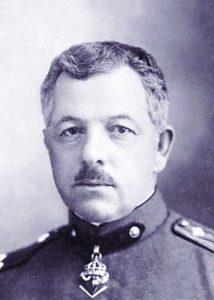 Владимир Заимов
