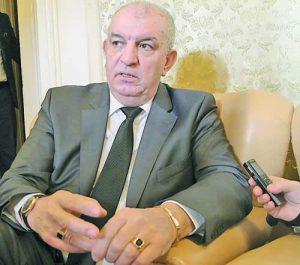 Vladimir Toshev- zam.pr. NS