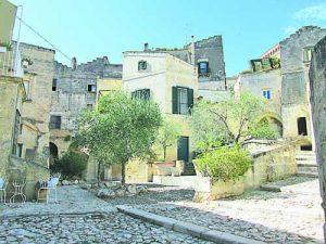 В старинния град има очарователни кътчета за отдих и разходки