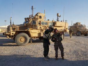 Afganistan-BG- rota