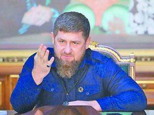 Рамзан Кадиров не само изглежда като ислямист, но и налага такъв обществено-политически ред в Чечня