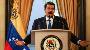 Venecuela-Maduro
