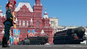 Moskva-Russia
