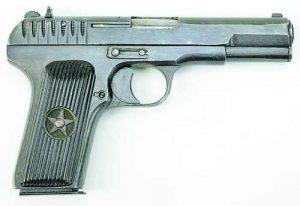 Китайски вариант М 51