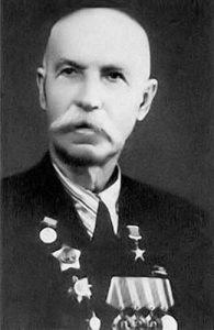 Фьодор Токарев