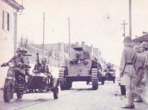 Японската инвазия в Китай през 1937 г.