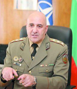 general Iliev