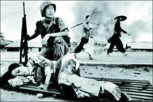 Военни дествия в Индокитай, 1931 г.