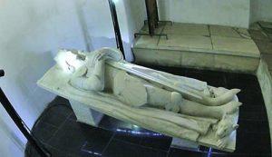 Гробът на крал Владислав Варненчик