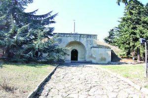 Гробницата мавзолей на крал Владислав Варненчик