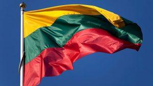 litva flag