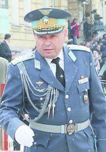 gen. Ivan Lalov