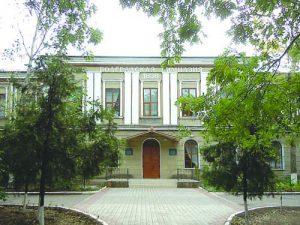 Гимназията в Болград, възпитала десетки български държавници и офицери