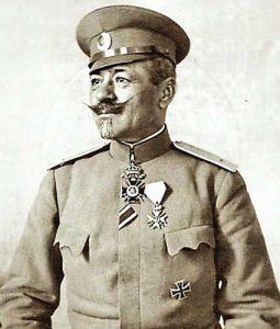 Певелителят на конницата генерал Иван Колев също е 'закърмен' в болградската гимназия