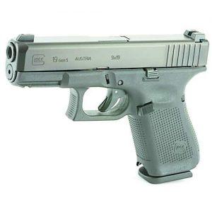 Glock 19 5та генерация
