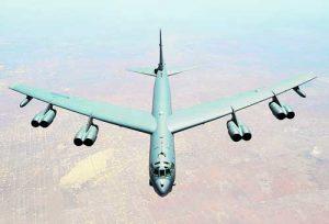 b-52 usa