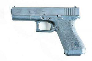 Glock17 първа генерация