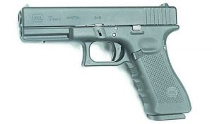 Glock 17 4-та генерация